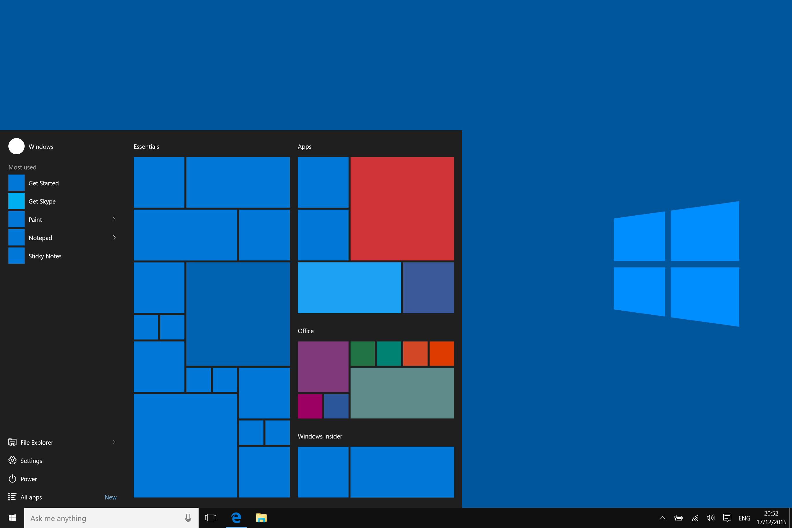 Fin du support de Windows 7